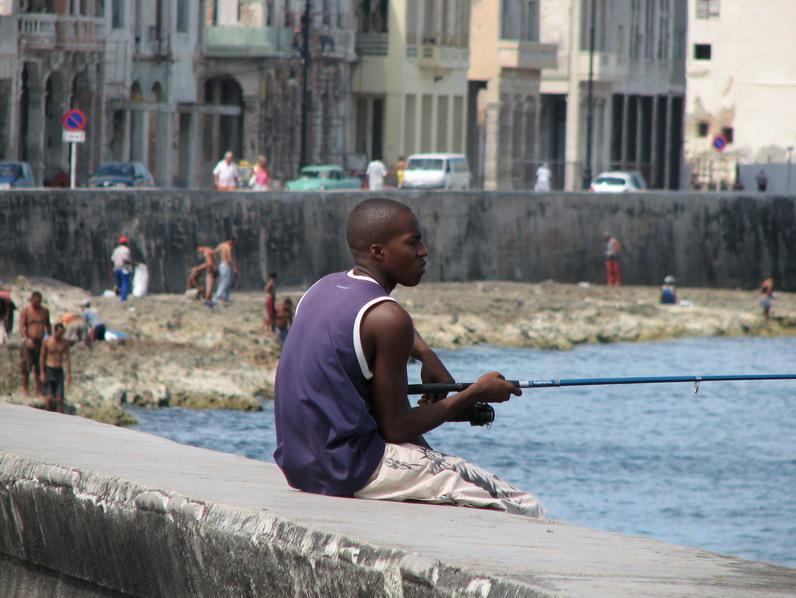 Куба далеко, Куба далеко - КУБА РЯДОМ