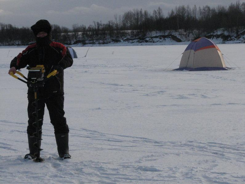 закрытие зима 2008